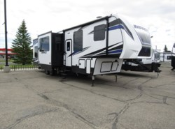 New 2019 Keystone Impact 367 available in Rock Springs, Wyoming