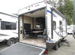 New 2017  Forest River XLR Boost 20CB by Forest River from U-Neek RV Center in Kelso, WA