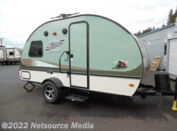 New 2017  Forest River R-Pod RP-172 by Forest River from U-Neek RV Center in Kelso, WA