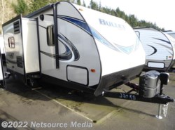 New 2017  Keystone Bullet 220RBIWE by Keystone from U-Neek RV Center in Kelso, WA