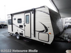 New 2017  Keystone Hideout 177LHS by Keystone from U-Neek RV Center in Kelso, WA