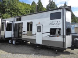New 2018 Forest River Wildwood Lodge 42DL available in Kelso, Washington