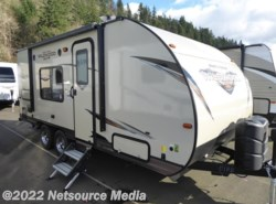 New 2018 Forest River Wildwood X-Lite 171RBXL available in Kelso, Washington