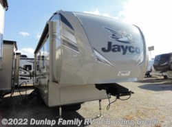 New 2018 Jayco Eagle HT 25.5REOK available in Bowling Green, Kentucky