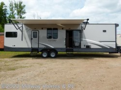 New 2016  Heartland RV Resort 41FK by Heartland RV from Midway Homes & RV in Grand Rapids, MN