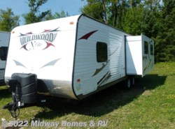 Used 2013  Forest River Wildwood X-Lite 251RL   rental by Forest River from Midway Homes & RV in Grand Rapids, MN