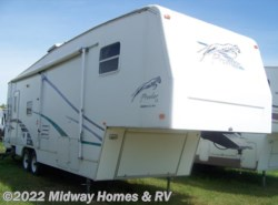Used 2001  Fleetwood Prowler 30 5 G by Fleetwood from Midway Homes & RV in Grand Rapids, MN