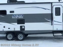 New 2016  Palomino Puma XLE 26RLSC by Palomino from Midway Homes & RV in Grand Rapids, MN