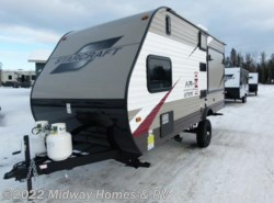 New 2016 Starcraft AR-ONE 17XTH available in Grand Rapids, Minnesota