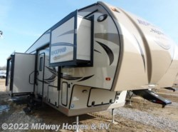 New 2017  Forest River Rockwood Signature Ultra Lite 8289WS by Forest River from Midway Homes & RV in Grand Rapids, MN