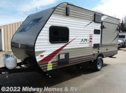 New 2017  Starcraft AR-ONE 17XTH by Starcraft from Midway Homes & RV in Grand Rapids, MN