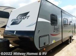 New 2017  Starcraft Launch 28BHS by Starcraft from Midway Homes & RV in Grand Rapids, MN