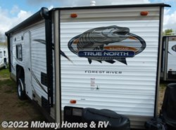 New 2016  Forest River Wildwood True North Ice Lodge WDT8X21RV by Forest River from Midway Homes & RV in Grand Rapids, MN