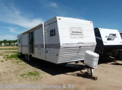 Used 1998 Dutchmen Classic 36FK available in Grand Rapids, Minnesota