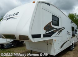 Used 2007  Keystone Cougar 311RLS by Keystone from Midway Homes & RV in Grand Rapids, MN