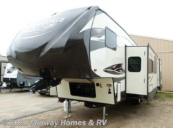 New 2017  Heartland RV ElkRidge E30 by Heartland RV from Midway Homes & RV in Grand Rapids, MN