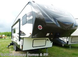 New 2017  Heartland RV ElkRidge Xtreme Light E255 by Heartland RV from Midway Homes & RV in Grand Rapids, MN