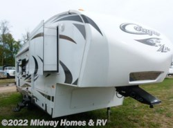Used 2013  Keystone Cougar XLite 27RKS by Keystone from Midway Homes & RV in Grand Rapids, MN