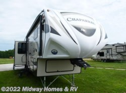 New 2017  Coachmen Chaparral CHF336TSIK by Coachmen from Midway Homes & RV in Grand Rapids, MN