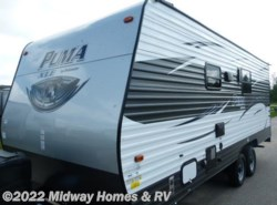 New 2017 Palomino Puma XLE 21TUC available in Grand Rapids, Minnesota