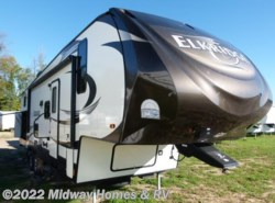 Used 2015 Heartland RV ElkRidge Express E30 available in Grand Rapids, Minnesota