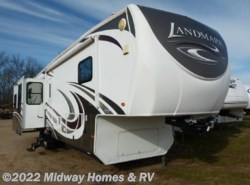 Used 2011  Heartland RV Landmark LM Grand Canyon by Heartland RV from Midway Homes & RV in Grand Rapids, MN