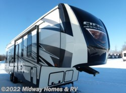 New 2018 Forest River Sierra 345RLOK available in Grand Rapids, Minnesota