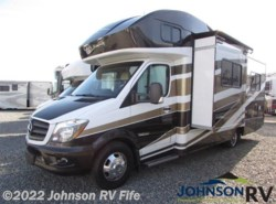 New 2016  Itasca Navion 24V by Itasca from Johnson RV in Puyallup, WA