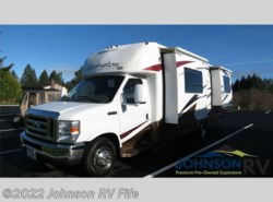 Used 2009  Forest River Lexington 265DS by Forest River from Johnson RV in Puyallup, WA