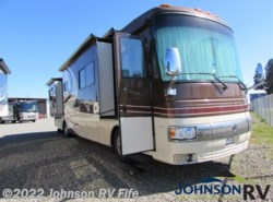 Used 2008  Monaco RV Diplomat 40 PDQ by Monaco RV from Johnson RV in Puyallup, WA