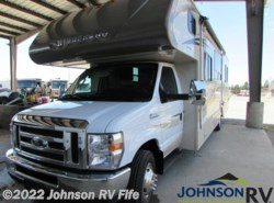 New 2017  Winnebago Spirit 31K by Winnebago from Johnson RV in Puyallup, WA