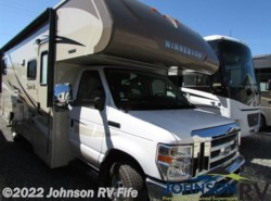 New 2017  Winnebago Spirit 26A by Winnebago from Johnson RV in Puyallup, WA