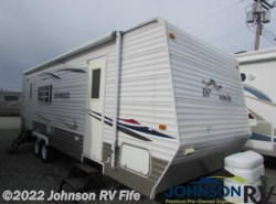 Used 2008  Gulf Stream  INNSBROOK LITE 24RK by Gulf Stream from Johnson RV in Puyallup, WA