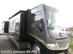 Used 2013  Itasca Sunova 33C by Itasca from Johnson RV in Puyallup, WA