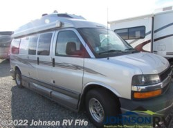 Used 2012  Roadtrek  Popular 190 by Roadtrek from Johnson RV in Puyallup, WA