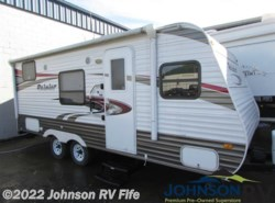 Used 2011  Dutchmen  Rainier 185DB by Dutchmen from Johnson RV in Puyallup, WA