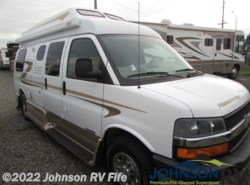 Used 2005  Pleasure-Way Lexor  by Pleasure-Way from Johnson RV in Puyallup, WA