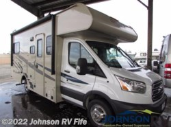 New 2017 Coachmen Orion 20CB available in Puyallup, Washington