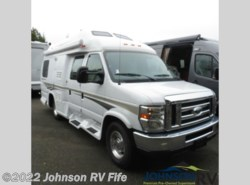 Used 2011  Pleasure-Way  Ford Excel TS by Pleasure-Way from Johnson RV in Puyallup, WA