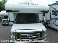New 2018 Jayco Greyhawk 29ME available in Lebanon, Tennessee