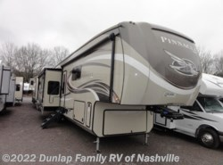 New 2018 Jayco Pinnacle 36FBTS available in Lebanon, Tennessee