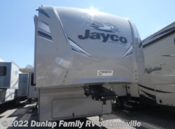 New 2018 Jayco Eagle 355MBQS available in Lebanon, Tennessee