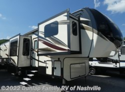 Used 2017 Keystone Alpine 3660FL available in Lebanon, Tennessee