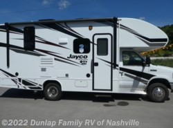 New 2019 Jayco Redhawk 22J available in Lebanon, Tennessee