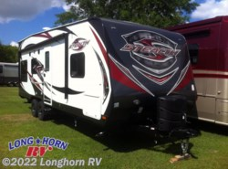 New 2017  Forest River Stealth WA2313G by Forest River from Longhorn RV in Mineola, TX
