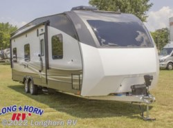 New 2017  Livin' Lite Ford 30FBD TOY HAULER by Livin' Lite from Longhorn RV in Mineola, TX