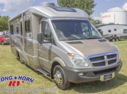 Used 2008  Itasca Navion iQ 24DL by Itasca from Longhorn RV in Mineola, TX