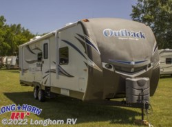 Used 2013  Keystone Outback 320BH by Keystone from Longhorn RV in Mineola, TX