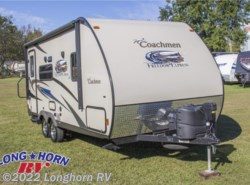 Used 2015  Coachmen Freedom Express 192RBS by Coachmen from Longhorn RV in Mineola, TX