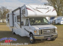 New 2017  Forest River Sunseeker 3250DSLE by Forest River from Longhorn RV in Mineola, TX